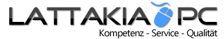 lattakia-pc.com Logo